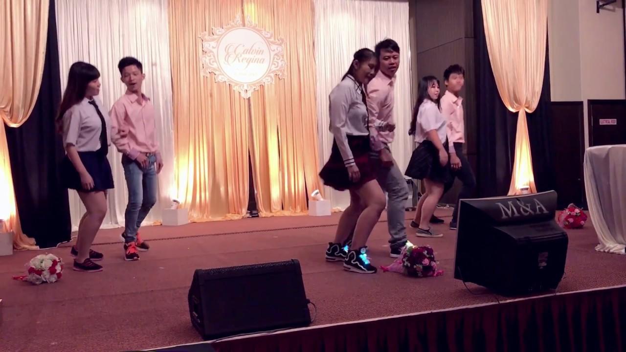 告白氣球-周杰倫 舞蹈 by AMAZING-X - YouTube