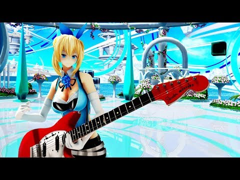 Repeat [MMD VR 180] Dameyo ダメよ by MMD VR Wander - You2Repeat