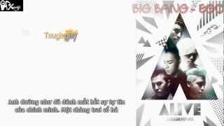 Video [Vietsub - Kara] Ego - Big Bang download MP3, 3GP, MP4, WEBM, AVI, FLV Juni 2018