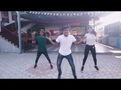 Lamberghini | The Doorbeen Feat Ragini | Cover | Touch Dance Studio