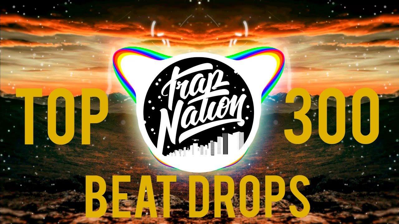 Best Beat Drops