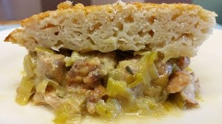 Rabbit Pie.how To Prepare And Cook A Rabbit. Thescottreaproject