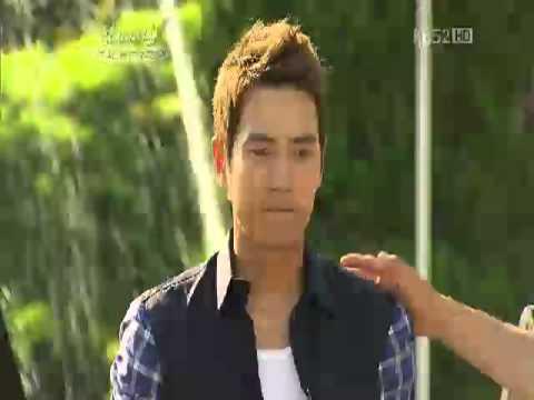 Song Il Kook Kbs2 Mutlu Pazar Men Yeter