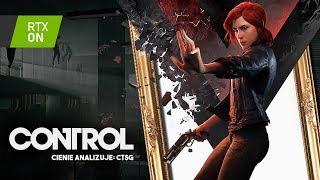 Control - test RTX