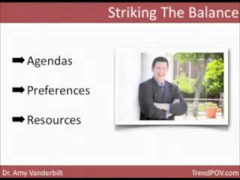 Striking The Balance - Converging Trends Driving Global Networks With Local Implications Part 4