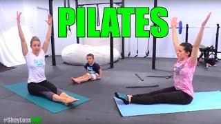 ShayLoss LIVE Workout #10
