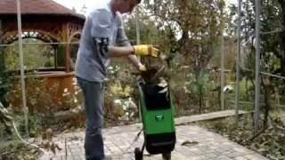 видео Садовые измельчители - купить измельчитель Bosch с доставкой