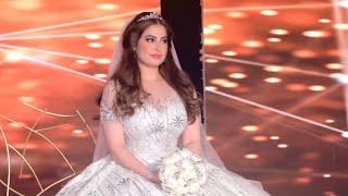 أفخم شيله عروس 2020 | أقبلي مثل الأميره - باسم العروس منيفه - اداء ابو امير | للطلب 0530117778