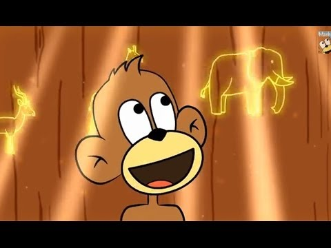 ♪ ♪ Kinderlied - Affe in Afrika - begeistert auch Eltern ♪ ♪