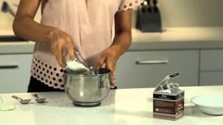 Dilmah Exceptional Italian Almond Cupcakes