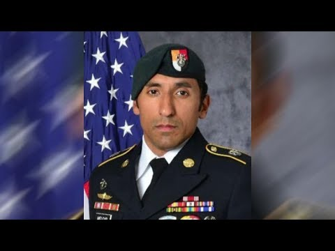 Green Beret killed in Mali discovered SEALs' illicit cash scheme, report says