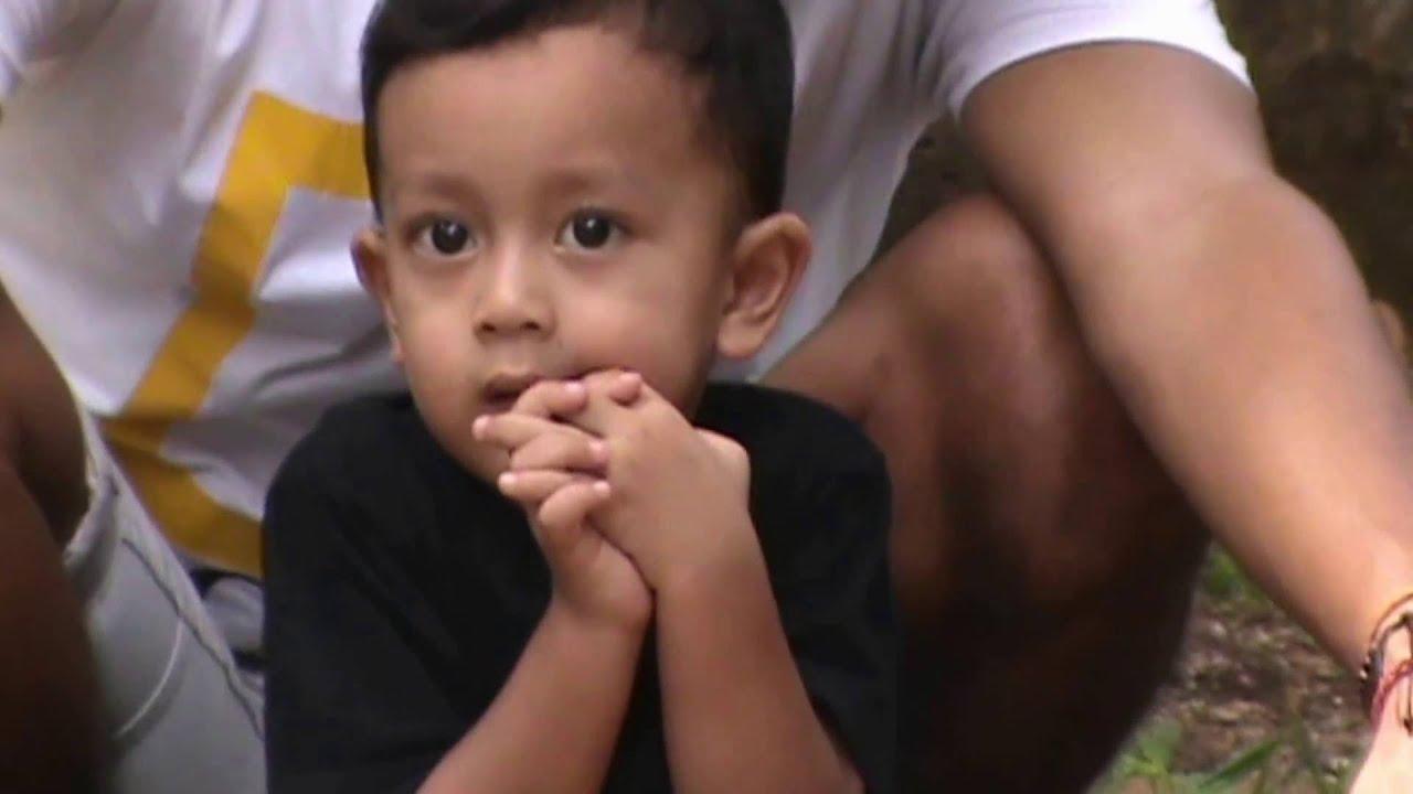 Video Lucu Anak Kecil Ganteng Bandel
