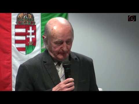 Molnár V.  József  A MAGYAR NEMZET NAPTISZTELETE 2015