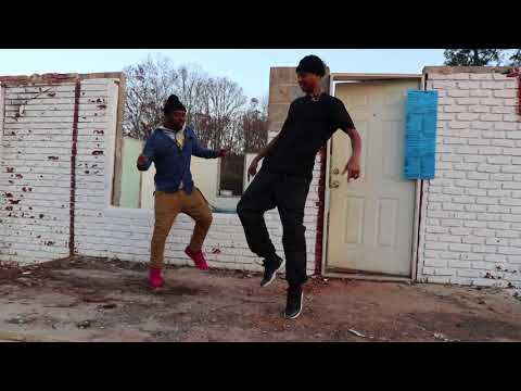 TAY-K COOLIN OFFICIAL DANCE VIDEO #FREETAYK