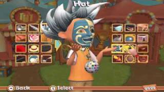 Hot Dog! 2K Play Announces New Carnival Games® for Wii™ and Nintendo DS™