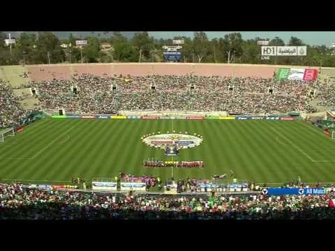 CONCACAF Gold Cup 2013 - Mexico vs Panama