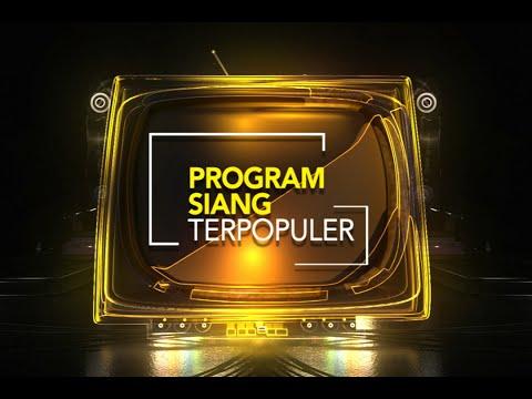 Cover Lagu Pemenang Nominasi Program Siang Terpopuler