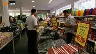 Shoppen in der Krise - Wunderwelt Postenmärkte