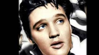 Elvis Presley - Starting today (take 2)