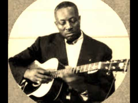 Big Bill Broonzy-Going Back to Arkansas