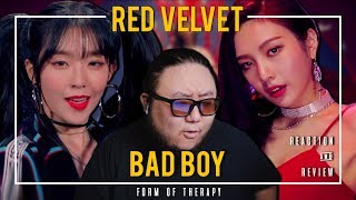 """Baixar Producer Reacts to Red Velvet """"Bad Boy"""""""