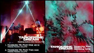 Tangerine Dream - Hamburg 1978