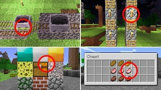 25 Things Only REALLY Old Minecraft Players Will Remember