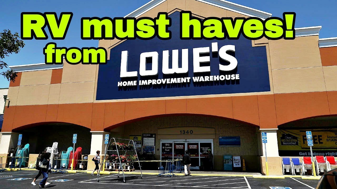 more-rv-must-haves-from-lowes