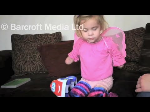 Meningitis Victim Charlotte Notts