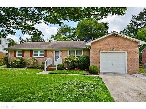 Property for Sale - 25 MOYER RD, Newport News, VA 23608