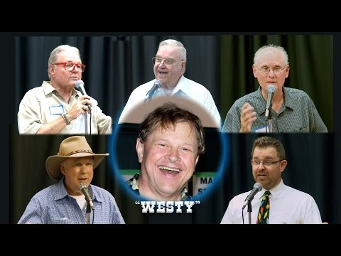 "Lee Westenhofer ""Westy"" Remembered"