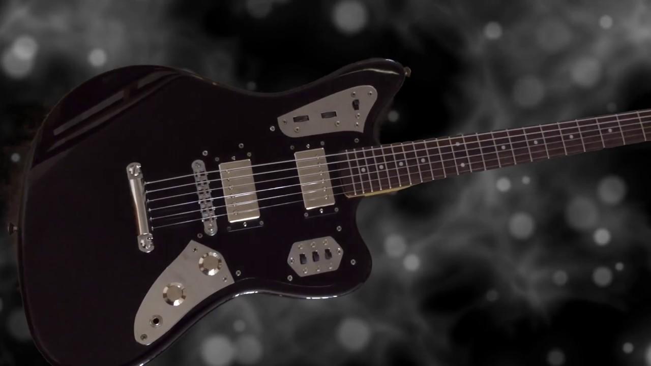 fender jaguar special hh japan made i review en espa ol youtube Fender Electric Guitars fender jaguar special hh japan made i review en espa ol