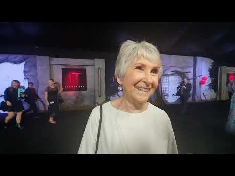 It Chapter Two: Joan Gregson (Mrs. Kersh) Is The Scene-Stealer