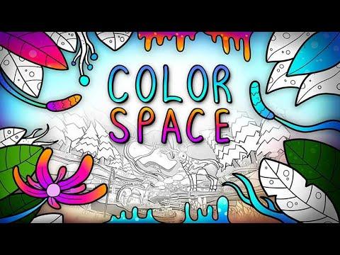 Color Space - Bande Annonce