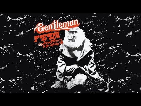 Fela Kuti - Gentleman (LP) [1973]