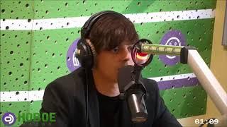 ALEKSEEV - #НеПростоГость в студии Нового радио