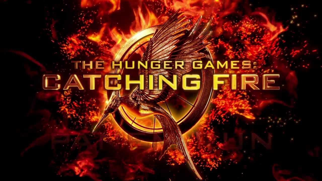The Hunger Games:Catching Fire - Panem Run [Official ...