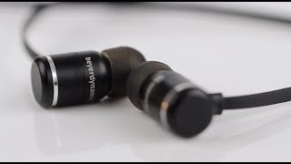 beyerdynamic Byron BTA Headphone Review