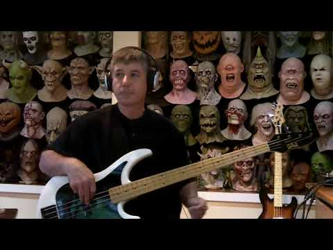 From the Pinnacle to the Pit Bass Cover