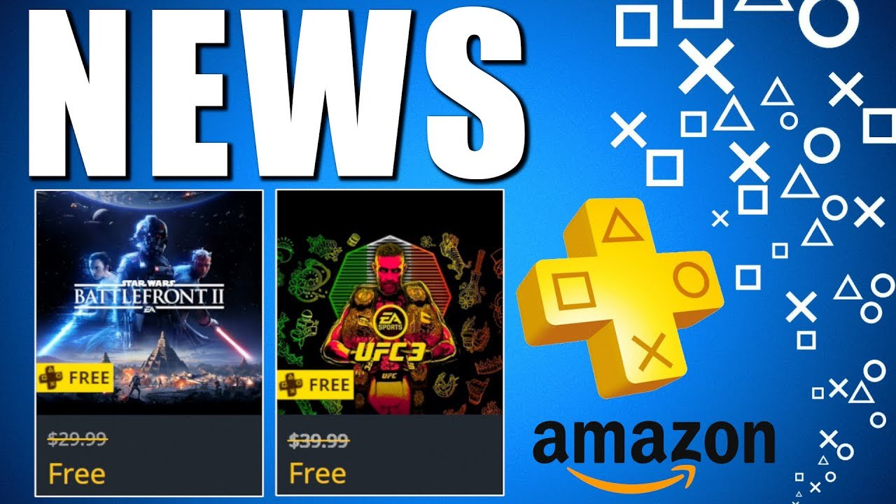 Playstation Plus August