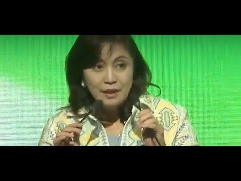 ASEAN 2017: PH VP Leni Robredo at Prosperity For All Summit