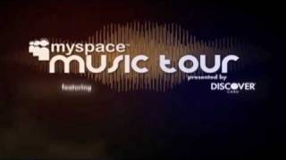 MySpace Music Commercial [HQ]