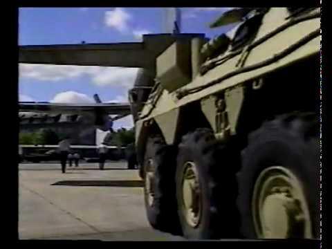 Military Vehicles [France]: Renault VAB (Armée de Terre)