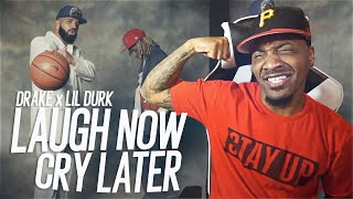Drake - Laugh Now Cry Later (Official Music Video) ft. Lil Durk (REACTION!!!)