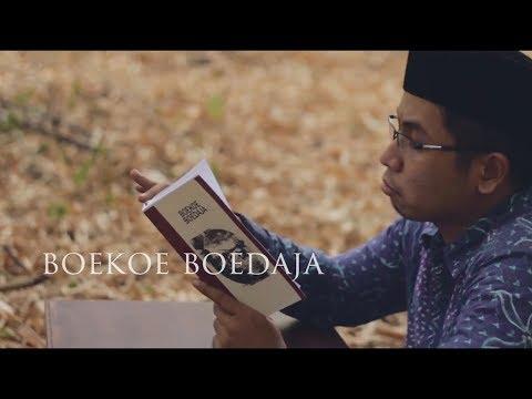 Cover Lagu BOEKOE BOEDAJA - Film Pendek / Short Films / Movie / Video HITSLAGU