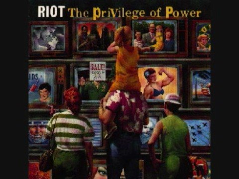 Riot - Dance Of Death