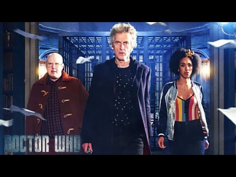 REVIEW: Doctor Who Series 10 - Episodes 1 - 6 | Amy McLean