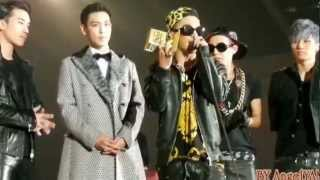 121130.Aritst Of The Year.BigBang