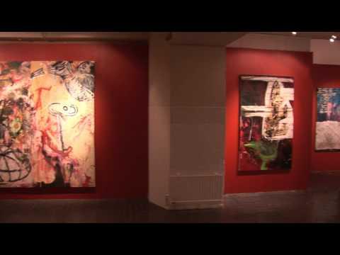 Reykjavik Art Gallery