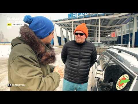 Большой тест-драйв (видеоверсия): Volkswagen Passat B7